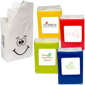 Goofy Group Mini Tissue Pack