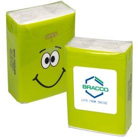 Goofy Group Mini Tissue Pack
