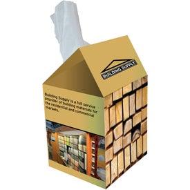 House Tissue Sleeve