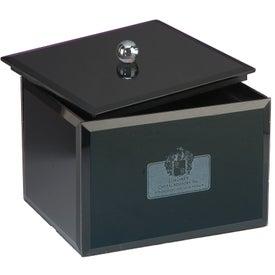 Marysville Mirror Jewelry Box