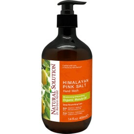 Organic Marula Oil Liquid Hand Soap (14 Oz.)