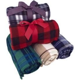 Pattern Fleece Blanket