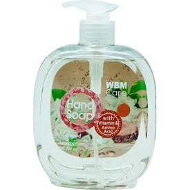 Sandalwood Liquid Hand Soap (16.9 Oz.)