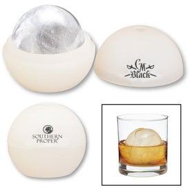 "Silicone Ice Ball Mold (2-1/2"")"