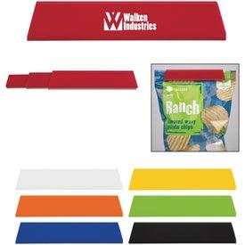 Slip-N-Seal 3-Piece Bag Clip Set
