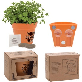 Wall Sprouts Planter Blossom Kits