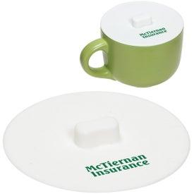 ThermoLock Mug Topper