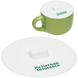 ThermoLock Mug Toppers