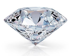 Image copyright of De Beers.