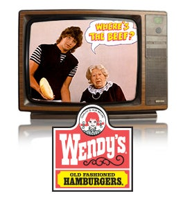 Image copyright of Wendy's International, Inc.