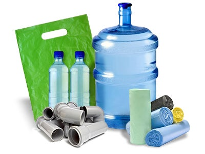 The Different Types Of Plastics And Their Classifications