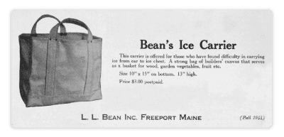 ll bean inc item forecasting inventory By 1991, ll bean inc was in the catalog business ll bean was a major cataloger manufacturer and retailer in the outdoor sporting specialty field.
