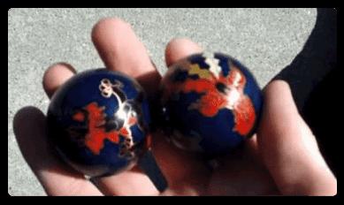 Boading Balls