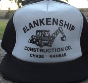 Blankenship Construction Company