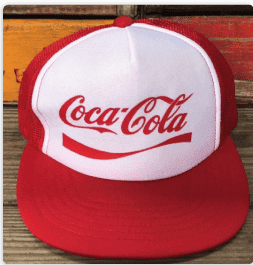 e3faa8e42f2 History of Baseball Caps