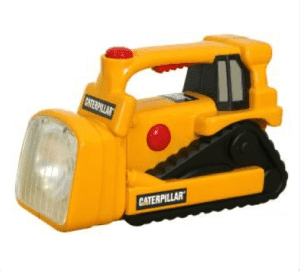 Construction Flashlight
