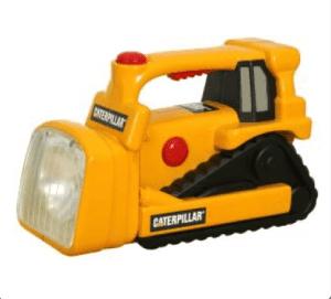 Construction Flashlight