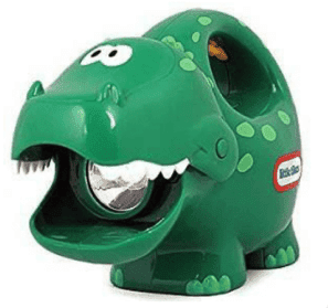 Dinosaur Flashlight
