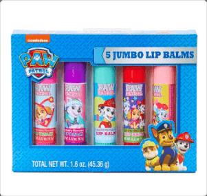 Jumbo Lip Balm