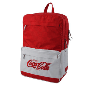 Coca-Cola Backpack