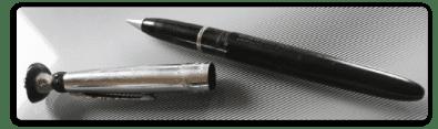 Hopalong Cassidy Pen