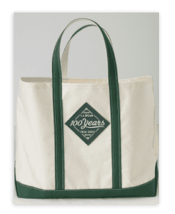 The Strand Boat and Tote