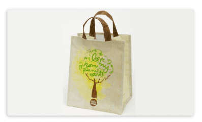 Whole Foods Tote