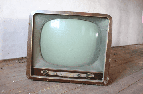 History of TV Ads