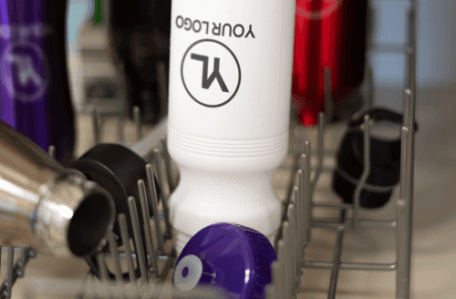 How to Clean Your Reusable Water Bottle or Travel Mug
