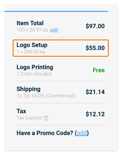 Check Pricing Table