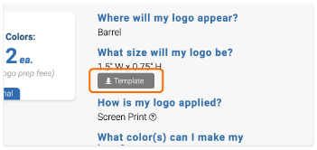 How Will My Logo Look On An Item