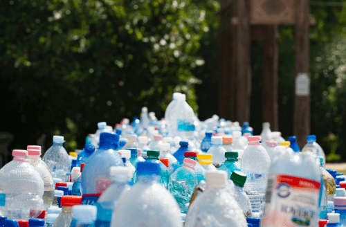 Types of Plastic and Their Recycle Codes