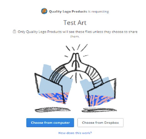 Acceptable Artwork and File Formats at Quality Logo Products