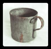 A Brief History of Coffee Mugs