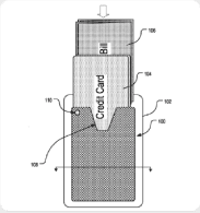 CardNinja Patent
