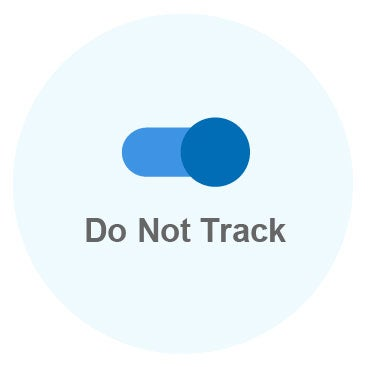 Do Not Track (DNT) Browser Setting