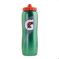 #10: Gatorade's Water Bottles