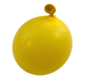 Homemade Stress Ball