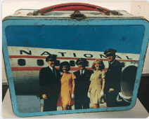#5: Pan Am's Lunch Boxes