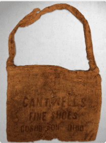 #1: Cantwell Shoes's Tote Bags