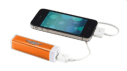 Portable Chargers and Power Banks