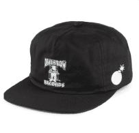 #9: West Coast Rap's Baseball Caps