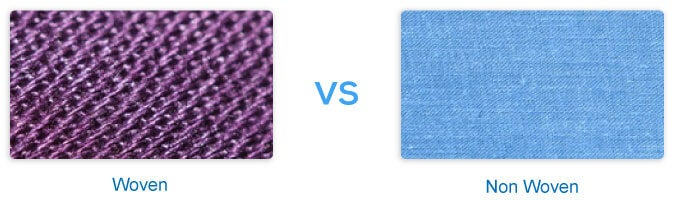 What Are Non Woven Fabrics?