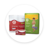 Target Products