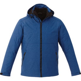 Delamar 3-in-1 Jacket by TRIMARK (Men's)