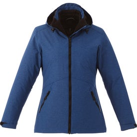 Delamar 3-in-1 Jacket by TRIMARK (Women's)