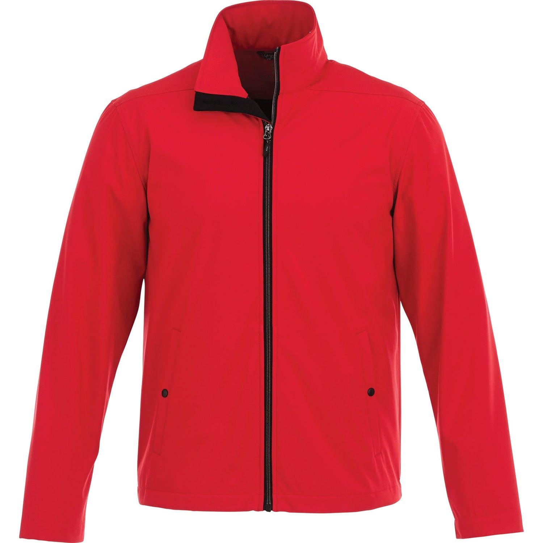 Karmine Softshell Jacket by TRIMARK (Men's)