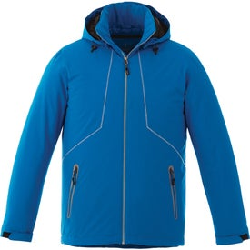 Mantis Insulated Softshell Jackets by TRIMARK (Men''s)