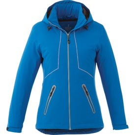 Mantis Insulated Softshell Jacket by TRIMARK (Women's)
