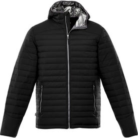 Mens' Silverton Packable Insulated Jacket